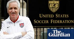 Tom Sermanni has big shoes to fill with the US women's national side |  Guardian Sport Network | Football | The Guardian