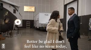 Image result for cookie lyon gif