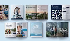 Ubc Graphic Design Program Ubc Recruitment Helen Eady