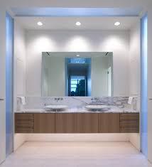 modern lighting for bathroom. Fancy Recessed LED Bathroom Lighting Awful Modern Design For E