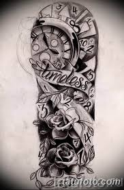 рукава тату мужские эскизы 09032019 001 Tattoo Sketches