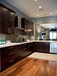 Modern Kitchen Pinterest Dark Grey Modern Kitchen Quicuacom