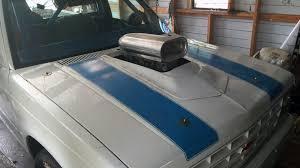 1984 Chevrolet S10 Pickup   L35   Kissimmee 2016