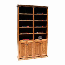 bookcase with sliding glass doors beautiful bookcases oak bookcase with doors mission bookcase mission