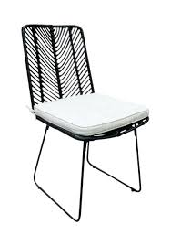 rattan dining chair chairs furniture indoor uk