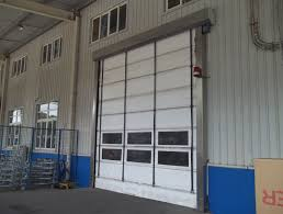 china stainless steel frame pvc rapid roller shutter stacking high sd folding door china high sd door roller shutter door