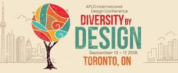 Design Conference Toronto 2018 Apld International Design Conference 2018 Landscape Ontario