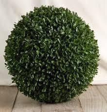 Decorative Boxwood Balls Decorative Balls Moss Balls 1