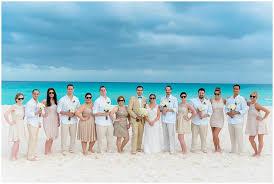 destination wedding photographer cancun mexico beach resort stephanie