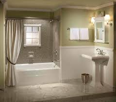Cost To Renovate Bathroom Impressive Appealing Average Cost Of Small Bathroom Remodel To Redo A Total