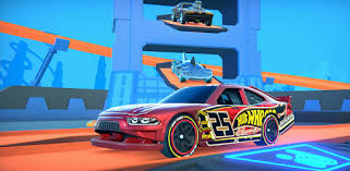 <b>Hot Wheels</b>™ Ultimate Garage - Apps on Google Play
