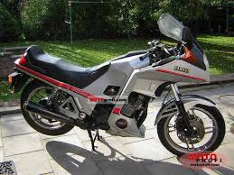 yamaha xj 650 turbo 1983 specs and photos