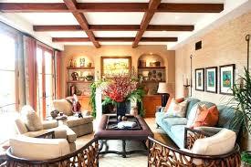 Living Room Spanish New Design