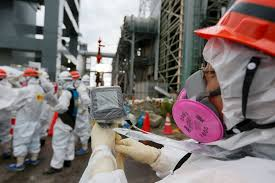 analysis the legacy of the fukushima nuclear disaster carbon brief tepco conducts frozen wall to stop conterminated water at fukushima daiichi nuclear power plant