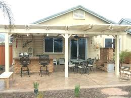 free standing aluminum patio cover. Free Standing Patio Covers Stand Alone Cover Lovely Aluminum .