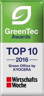 Office Award Greenitown Unter Den Top10 Des Green Office Award Jetzt Mitvoten
