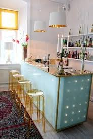 chic home bar i love everything about this bar area check 35 home bar