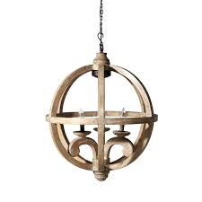 wood and metal chandelier modern gold canada