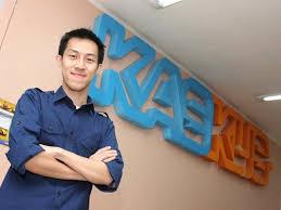 Pebisnis Online Indonesia