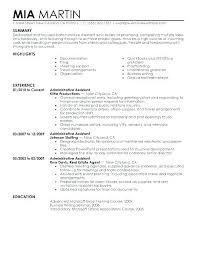 Medical Assistant Resume Objective – Eukutak
