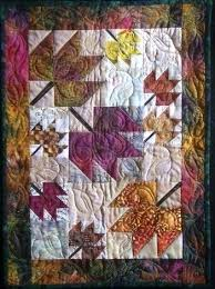 Northwoods Loon Quilt Pattern & Picture Adamdwight.com