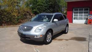buick enclave 2010 interior. 2010 buick enclave for sale in mannford ok interior