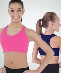 BWP060 Child <b>Racerback Bra Top</b> – Relevé Dancewear