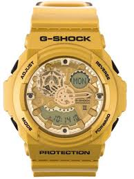 Casio <b>Наручные Часы</b> 'G-Shock Crazy <b>Gold</b>' - Farfetch