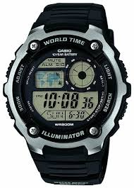 Наручные <b>часы CASIO AE</b>-<b>2100W</b>-<b>1A</b> — купить по выгодной цене ...