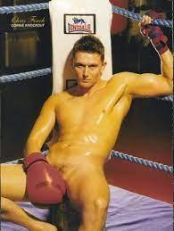 Chris Finch Naked