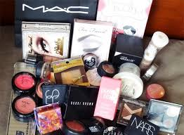 mac is another leading cosmetic brand founded by frank toskan of canada in1984 it a famous