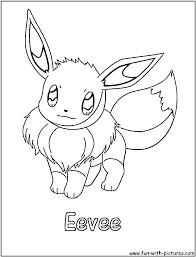 Pokemon Coloring Pages Pachirisu At Getcoloringscom Free