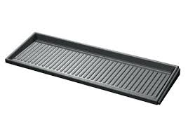 Plast O Mat Ribbed Shelf Liner Awesome Clear Ribbed Shelf Liner Plast O Mat Rocketrygolf