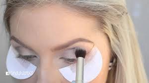 wedding makeup tutorial natural glamorous bridal makeup