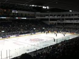Sound Tigers Seating Chart Photos At Webster Bank Arena