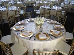 elegant table settings. 50th Wedding Anniversary Table Decoration Ideas Luxury Oval Trestle Settings For Round Tables Of Elegant T
