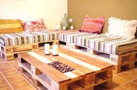 wooden pallet furniture design. Design Ideas For Recycled Wood Pallet Furniture Of Wooden C
