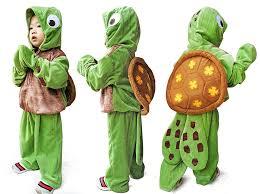 <b>Cute Children Turtle Costume</b> Finding Nemo Little Turtle Squirt ...