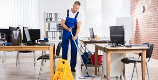 What Is The Difference Between A Commercial And A Residential Cleaning  Service? - King of Maids Blog