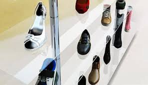 Footwear Display Stands Shoes Display Racks Shoes Display Stands Shoes display Shelves 58