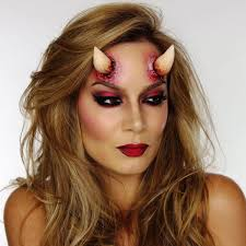 women she devil makeup ideas more