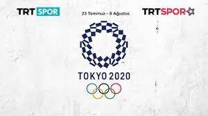Olimpiyat heyecanı TRT'de - Son Dakika Haberleri