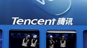 Image result for tencent