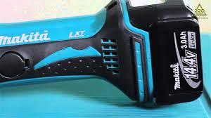 <b>Аккумуляторные ножницы по металлу</b> MAKITA BJS160RFE ...