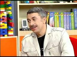 Ребенок и <b>игрушки</b> - <b>Школа</b> доктора Комаровского - Интер ...