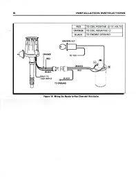 87 k5 blazer wiring diagram hei install wiring diagram \u2022 Mallory Distributor Wiring Diagram at H22a Distributor Wiring Diagram