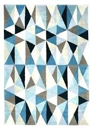 blue geometric area rug blue geometric rugs geometric pattern rugs cologne light blue grey geometric wool blue geometric area rug