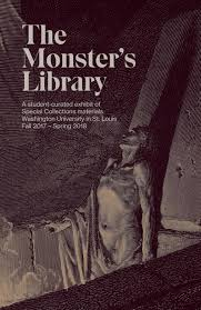 The Monster's Library by Kathleen Fields - issuu