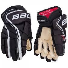 Bauer Glove Size Chart Bauer Vapor 1x Lite Pro Sr Hockey Gloves
