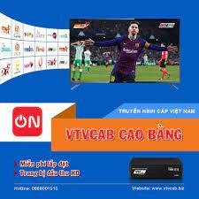 VTVcab Cao Bằng - Tổng đài lắp truyền hình cáp & Internet Giá Rẻ